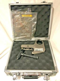 ENERPAC W2110 41mm  Hydraulic Torque Wrench Cassette 10000 P