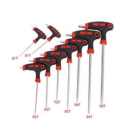 WENROOT Wrench Long Arm Star Plum Hex Key Wrench Hex Key T-S